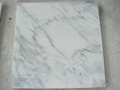marble tiles types types italian marble italian bianco carrara white tiles and marbles buy carrara white marble