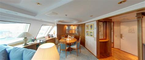 Accommodation On Board Aurora   P&O Cruises