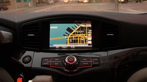 Five Best Car Gps Units  Lifehacker Australia