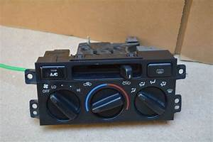 A  C  U0026 Heater Controls For Sale    Find Or Sell Auto Parts