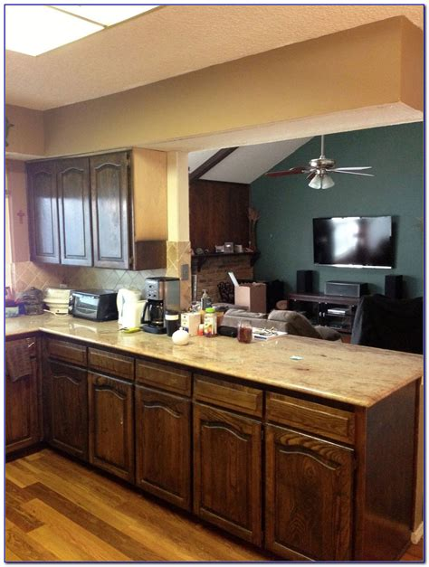 refinishing stained kitchen cabinets refinishing kitchen cabinets with gel stain kitchen set