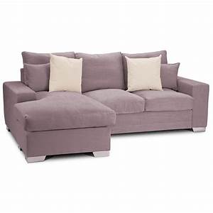 Sofa Bed Chaise Soma Dawn Gray Left Sofa Bed Sectionals