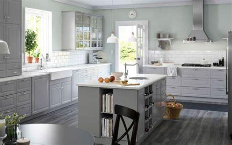 Wunderschöne Perfekte Ilea Küche Die 20 Besten Ikea Küchen