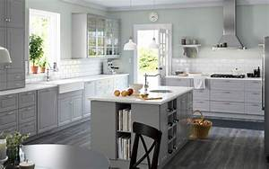 Ikea Küche Inspiration : wundersch ne perfekte ilea k che die 20 besten ikea k chen ideen auf pinterest ikea ~ Watch28wear.com Haus und Dekorationen