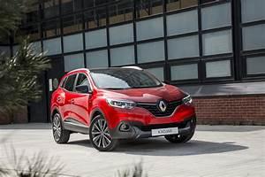 Prix Du Renault Kadjar : prix renault kadjar 2015 des tarifs partir de 22 990 euros l 39 argus ~ Accommodationitalianriviera.info Avis de Voitures