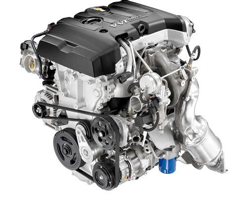 turbo ltg ecotec engine
