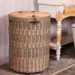 Panier à Linge Gifi : 161 best decoclico images on pinterest furniture rook ~ Dailycaller-alerts.com Idées de Décoration