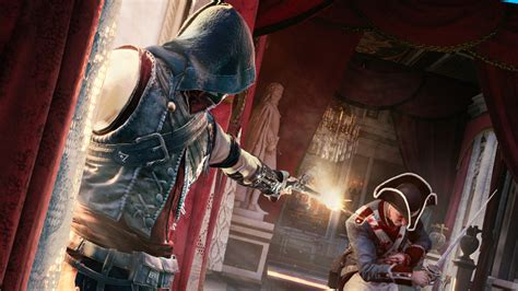 assassins creed unity identical  ps  xbox