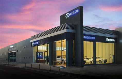 Third Mazda Dealership Opens in Mindanao - Carmudi Philippines