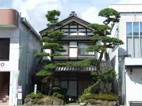 desain rumah jepang minimalis  tradisional