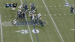 Video: Marshawn Lynch Explosive 31 Yard Touchdown | BSO