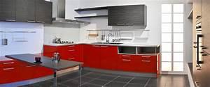 Moderne Küchen L Form : die l form k che ~ Sanjose-hotels-ca.com Haus und Dekorationen