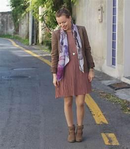 Bottines Avec Robe : quelle robe avec des bottines ~ Carolinahurricanesstore.com Idées de Décoration