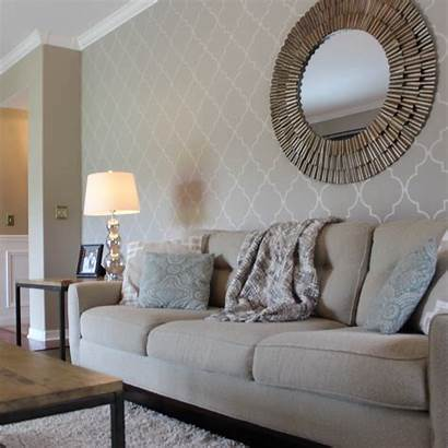 Living Wall Accent Accents Decor Popular Colors