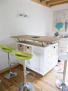 Sind Ikea Küchen Gut : jeder kennt 39 kallax 39 regale von ikea hier sind 14 gro artige diy ideen mit kallax regalen ~ Markanthonyermac.com Haus und Dekorationen