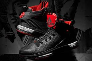 """adidas D Rose 6 """"Bred"""" Release Date - TheShoeGame.com ..."""