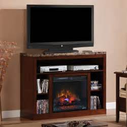 Gas Fireplace Tv Console
