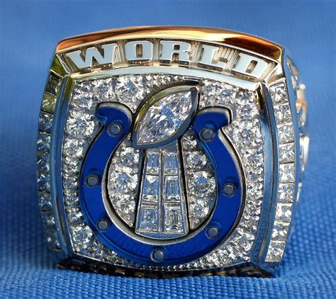 Every Super Bowl Ring In Nfl History Super Bowl Rings