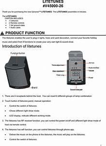Willis Electric Ab80 Show Box User Manual Litetunes Manual