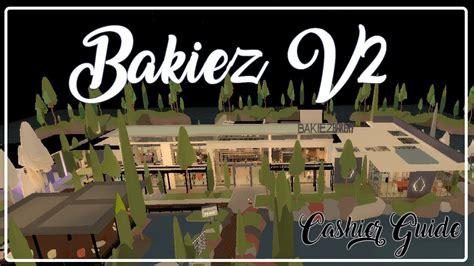 Trolling On Bakiez Bakery #1