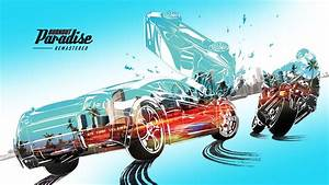 Burnout Paradise Remastered : burnout paradise remastered review a hot ride in need of a new gps ~ Medecine-chirurgie-esthetiques.com Avis de Voitures