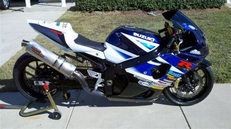 2003 Suzuki Gsxr 1000 Parts by 2003 Gsxr 1000 Forsale