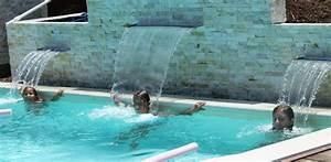 Piscine Avec Cascade : cascade piscine ~ Premium-room.com Idées de Décoration