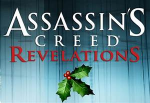 Gameloft free giveaway: Assassin's Creed: Revelations ...