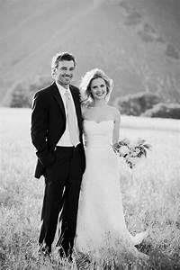 Skeet Ulrich + Amelia Jackson-Gray Wedding