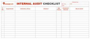 42 Basic Phases Of Internal Audit