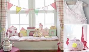 deco fille chambre gnial deco chambre ado fille chambre With déco chambre bébé pas cher avec envoi fleurs chocolats