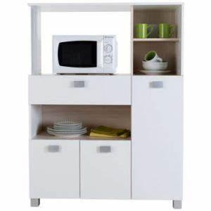 Support Micro Onde Ikea : desserte cuisine conforama comparer 41 offres ~ Dailycaller-alerts.com Idées de Décoration