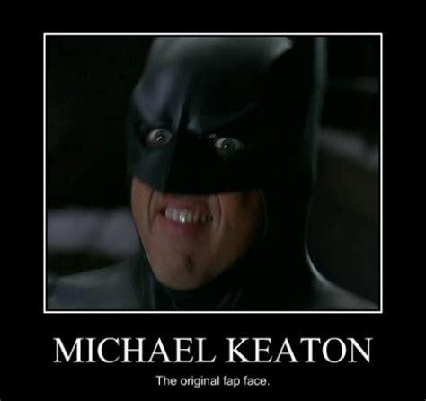 Batman Face Meme - batman michael keaton quotes quotesgram