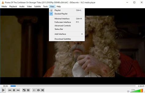 Download the subtitle and video that you want to add subtitles to a movie permanently in vlc on a preferred video site such as downsub. How to Download Subtitles in VLC Media Player | Technastic