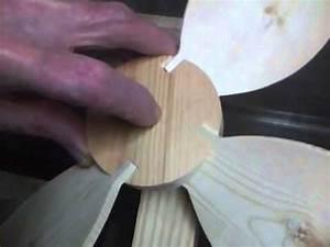 Make Whirligig Hubs & Propellers part 2 - YouTube wind