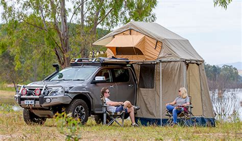 rooftop tents arb  accessories