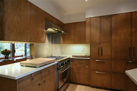 veneer kitchen cabinets mid century musings inside arciform 3123