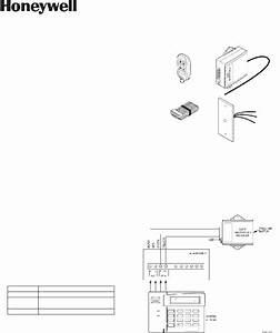 Honeywell Ademco Ce3 Code Encryptor 3 Security System
