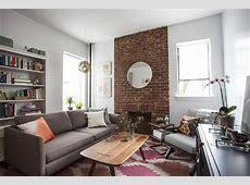 Cool RusticIndustrial Apartment Design Approach Design