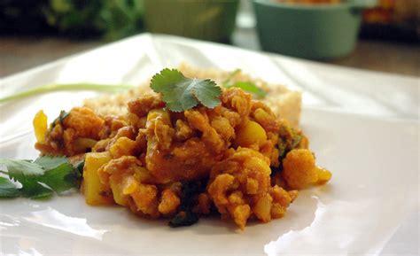 recette de cuisine vegetarienne recette végétarienne aux protéines de soja de