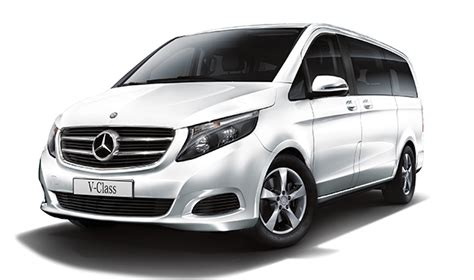 Mercedes V Class Backgrounds by The Mercedes V 220 D