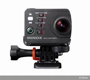 Günstige Action Cam : minox pr sentiert die action cam acx 200 wifi digitalphoto ~ Jslefanu.com Haus und Dekorationen