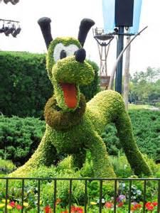 Disney World Pluto