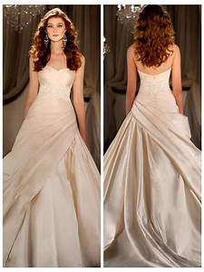 sweetheart ruched ball gown wedding dress with beaded lace With ruched wedding dress