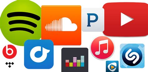 Study Examines Which Stream Platform Pays The Most Artist