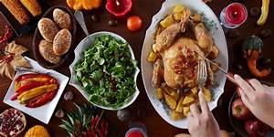 Repas De Paques Traditionnel : recettes thanksgiving repas traditionnel marie claire ~ Melissatoandfro.com Idées de Décoration