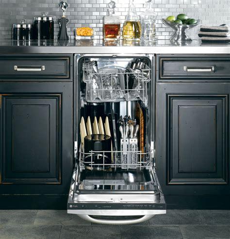 ge profile series  built  dishwasher pdwnss ge appliances