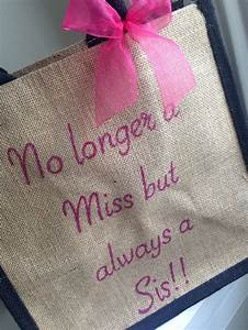 25 best ideas about wedding gift for sister on pinterest With wedding gift for sister