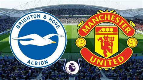 Premier League Brighton vs Man United New Orleans Watch ...