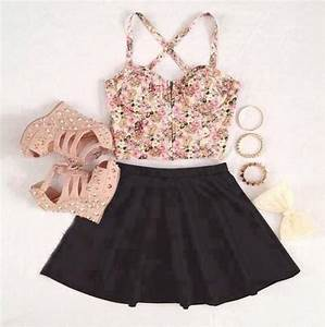Clothes Casual Outfit for • teens• movies•girls•woman ...